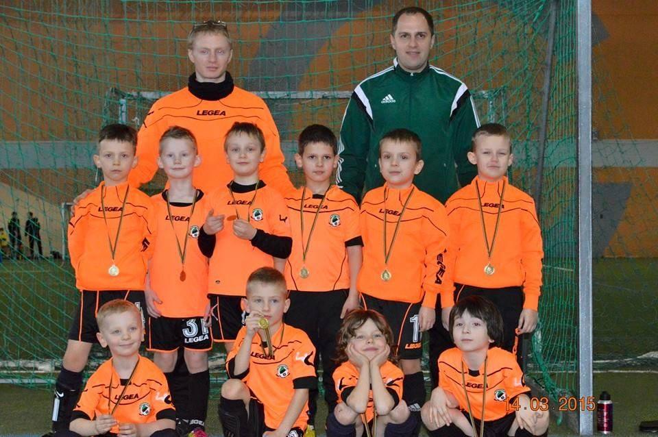 2008-2009m. komanda
