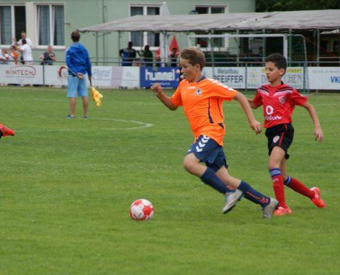"""Futbolo mokykla """"Fortūna"""""""